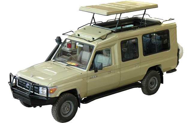 Car Hire Agama Tours And Safaris